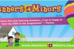 Mannors4Minors - Developing your child