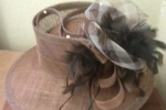 Sinamay Hats and Fascinators